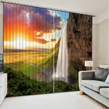Modern Style Curtains Living Room Online Get Cheap Modern Curtains Styles Aliexpresscom Alibaba