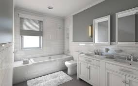 Updated Bathrooms Designs