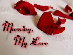 good morning images for lover cute love wishes