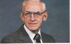 """Kenneth Arnold """"Ken"""" Johnson   Superior Telegram"""