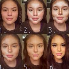 asian reddit before and after makeup face half done on february 13th 2016 anthonijsz uploaded a