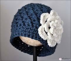 Bulky Yarn Crochet Hat Patterns Awesome Bulky Yarn Crochet Hat Pattern Best Crochet Pattern