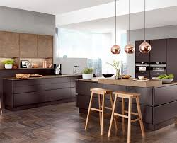 Kitchen Design Trends 2018 / 2019 – Colors, Materials & Ideas ...