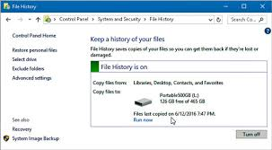How to Transfer Your Files to Windows <b>10</b> - dummies