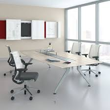 office conference table design. Steelcase 4.8 Conference Tables Office Table Design