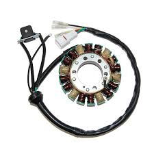buy new stator yamaha yfb250 timberwolf 94 00 yfm350 bear lighting stator yamaha yfz350 banshee 87 94 high output