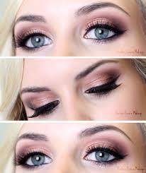 egyptian makeup tutorial mice phan mugeek vidalondon source rose gold eyes