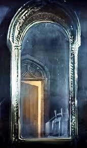 The Mirror Of Erised  Harry Potter Wiki - Fandom
