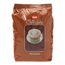 How Many Calories In Vending Machine Hot Chocolate Delectable Vending Machine Hot Chocolate Powder Nestlé Professional