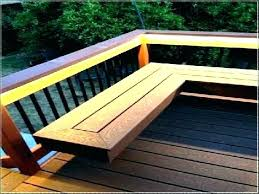 How to build a deck video Framing Build Deck Deck Seating Ideas Built In Deck Benches Deck Bench Designs Build Floating Deck Fivechemscom Build Deck Fivechemscom