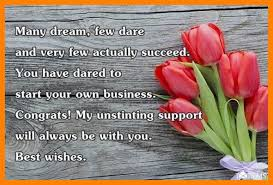 Congratulation For New Business New Business Congratulations Messages Www Bilderbeste Com