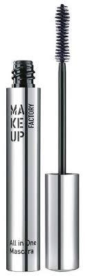 Купить Make up Factory <b>Тушь для ресниц All</b> In One Mascara на ...