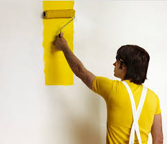 how to clean walls before painting