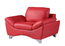 Inspiration Idea Modern Red Chair With Potenza Contemporary High Contemporary Red Chair