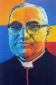 Image result for archbishop oscar romero