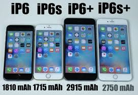 iphone 6 battery size iphone 6s battery test against iphone 6 6s plus and 6 plus