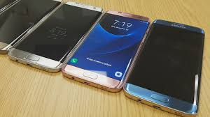 samsung galaxy s7 colors. blue coral samsung galaxy s7 edge - hands on 4k (all u.s. colors) youtube colors .