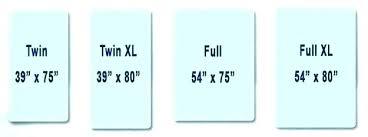 Full Size Xl Mattress Timbales Co