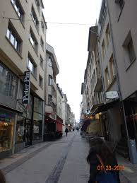 lux city lux life streets shops of city