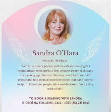 Sandra O'Hara - Home | Facebook