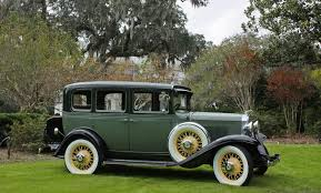 1931 Chevrolet Independence - Information and photos - MOMENTcar