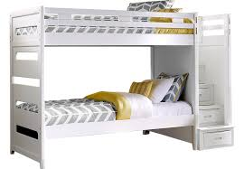 twin bunk beds white. Brilliant Beds On Twin Bunk Beds White O