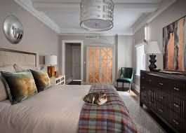 ralph lauren metallic living room