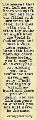 Quote About Losing A Loved One Simple 48 Best Losing A Loved One Quotes Images On Pinterest Thoughts
