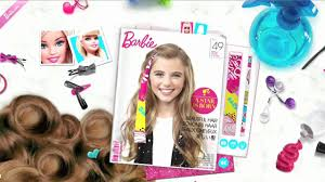 Barbie Hair Extensions Design Website Barbie Designable Hair Extensions With Doll Toys R Us Canada