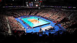 SLOVENIA - ITALIA - Pallavolo - Rai Sport