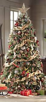 Our gorgeous Christmas tree decorating ideas, will give you 30 different  unique, fun, and festive ways to decorate your Christmas tree this holiday  season.