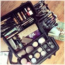 makeup artist kit nyx