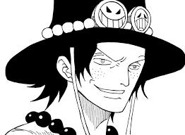 One Piece Disegni Az Colorare