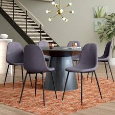 Elegant dining room sets Glass Quickview Wayfair Elegant Dining Room Chairs Wayfair