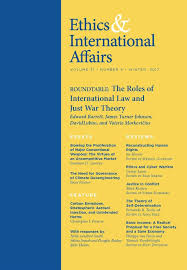 ethics international affairs the journal of carnegie council  winter 2017 issue 31 4