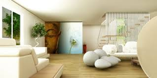 How to Give your Living Room a Zen Style