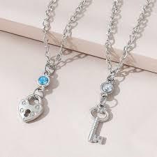 +18 nsfw arriba el cruz azul lo demás me vale madres karlita. Venta Al Por Mayor Collares Para Parejas Baratos Nihaojewelry