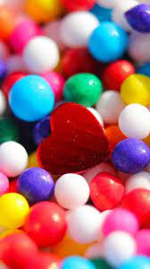 Love Candy Sweets Android wallpaper ...