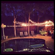 party lighting ideas outdoor. Backyard Party Lighting Ideas. Ideas Outdoor O
