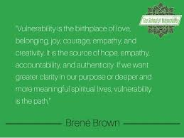 Vulnerability Quotes Fascinating Brené Brown Quotes On Vulnerability