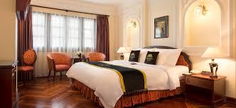 Room In Hotel Majestic Saigon Accommodation In Saigon Boutique Hotel