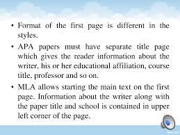 Ppt Research Paper Formatting Requirements Powerpoint Presentation