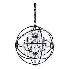 vineyard orb 4 light chandelier vineyard orb 4 light chandelier chandeliers orb 4 light chandelier light