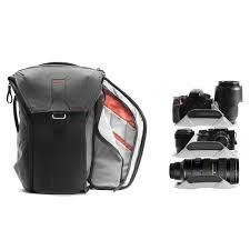 Peak Design Pack Everyday Backpack V1