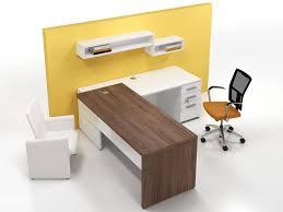 contemporary office desk furniture. perfect desk white l shaped desk  access furniture on contemporary office