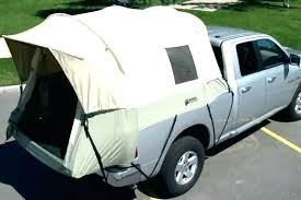 Pickup Truck Bed Tent For Top Pop Up Monster T – raynertanxw