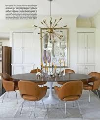 mid century modern dining room chandelier dining room chairs rug chandelier retro chairs dining room interior design ideas