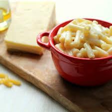 heston s truffle mac cheese
