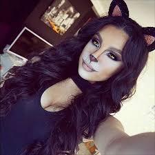 black cat for cute makeup ideas games makeup cool makeup y pretty