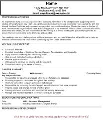first job resume examples is catchy ideas which can be applied into your resume 15 how to write a good resume for your first job